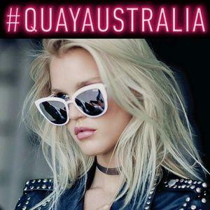 Quay Australia Super Girl Sunglasses